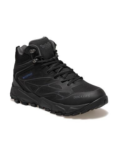 Dockers by Gerli Yürüyüş Ayakkabısı Siyah